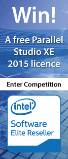 Intel Parallel Studio XE 2015