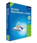 Disk Director Home