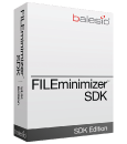 FILEminimizer SDK