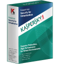 Kaspersky Security for Virtualization