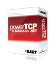 PowerTCP Emulation for ActiveX