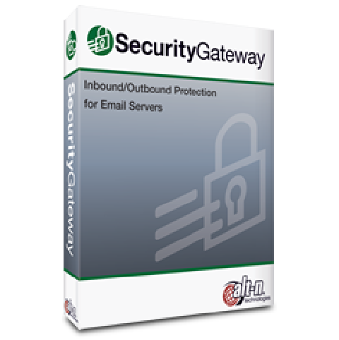 SecurityGateway for Email Servers