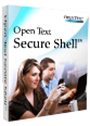 OpenText Secure Shell