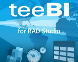 TeeBI for RAD Studio Suite