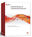 Ent Security for Communication & Collaboration