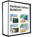 VanDyke Software Bundles