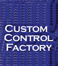 Custom Control Factory for VB